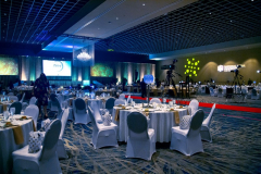 Corporate and Special Event Management