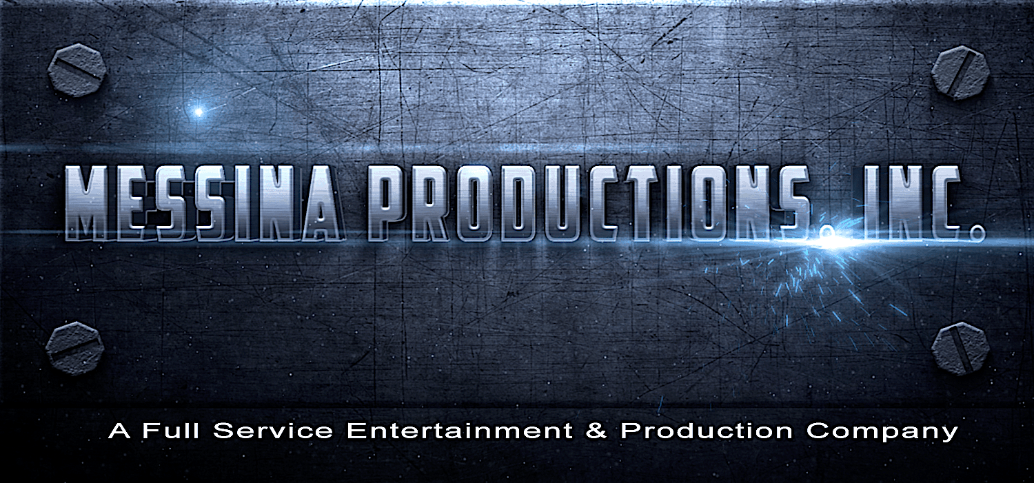 MessinaProductions.com