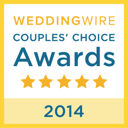 Bride's Choice Award 2014