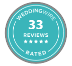 Wedding Wire 5 Stars